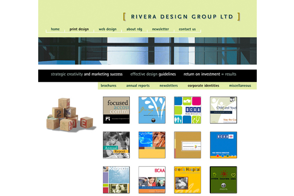 Rivera Design